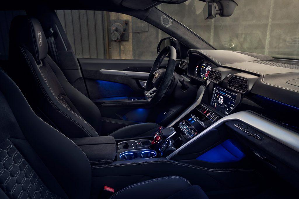 Este Lamborghini Urus chega aos 782 cavalos de potência
