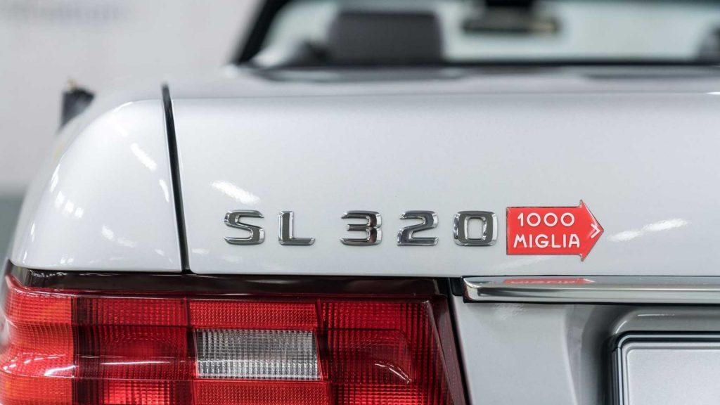 Mercedes vai vender dois veículos que são autênticas peças de arte