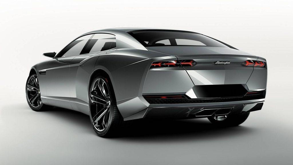 Lamborghini está a estudar a possibilidade de um GT elétrico para 2025
