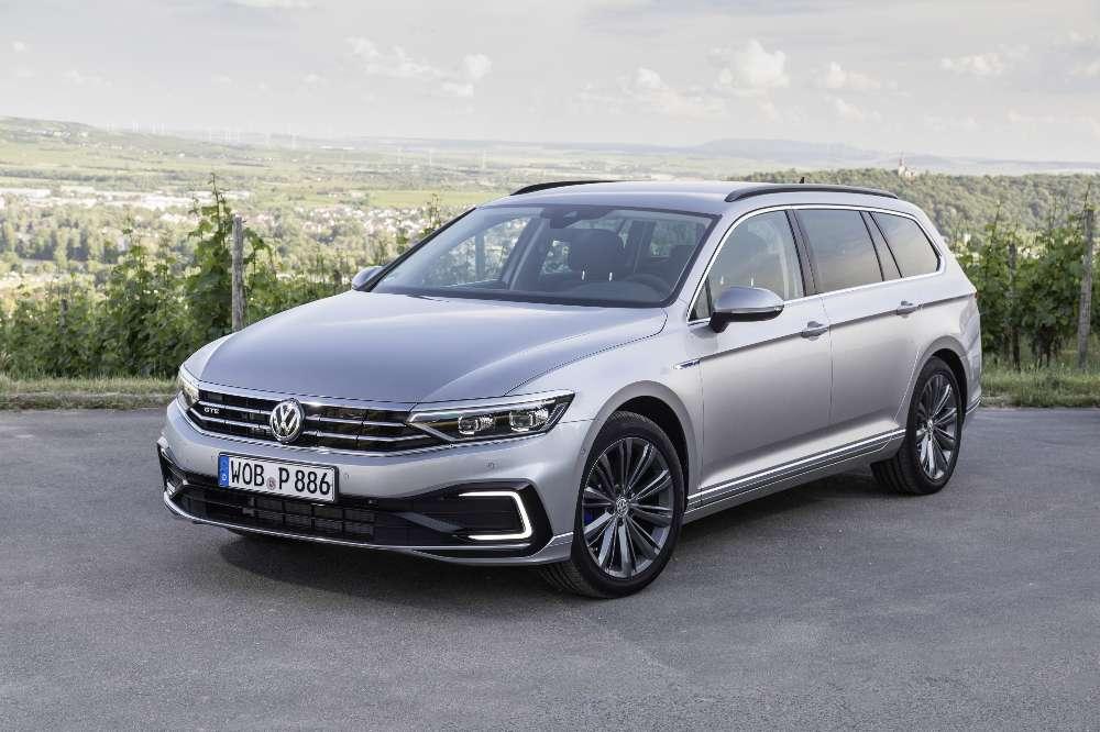 Conduzimos a nova Volkswagen Passat Variant GTE com mais autonomia e tecnologia