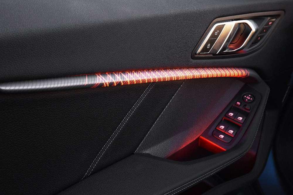 BMW série 2 Gran Coupe, a entrada num novo segmento com tração dianteira