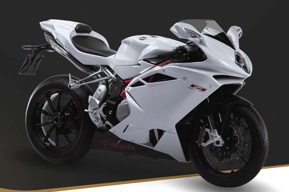 8 motos super-desportivas para os amantes de velocidade