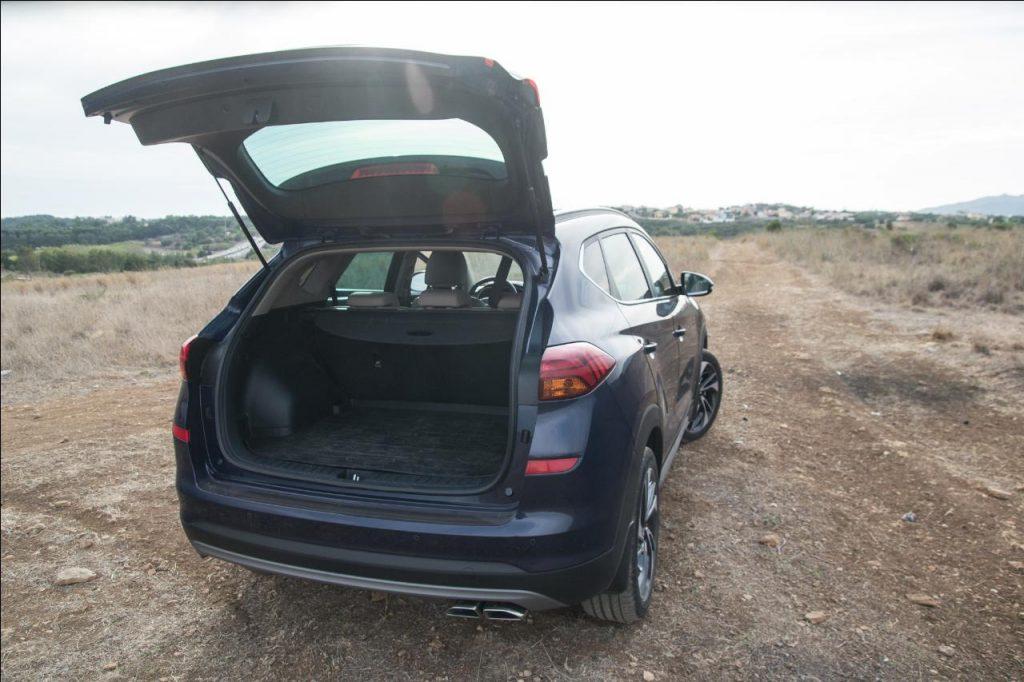 Hyundai Tucson, um dos SUV familiares mais completos do mercado