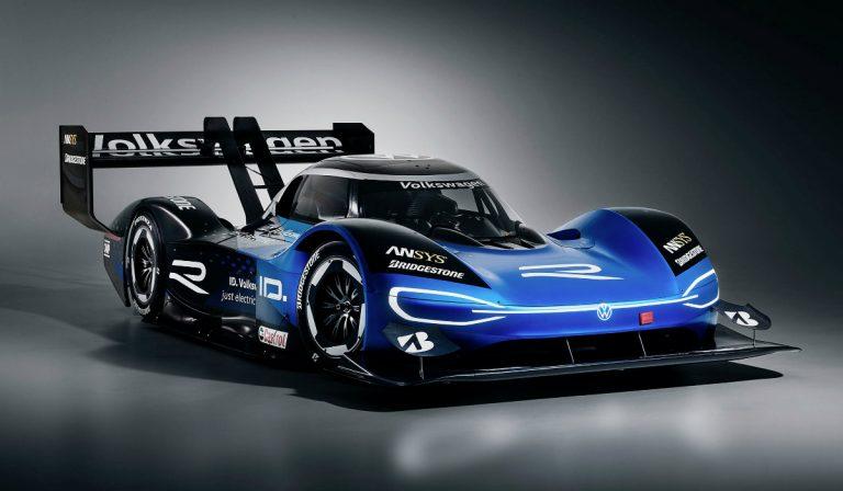 Volkswagen Motorsport vai focar-se na produção de carros elétricos