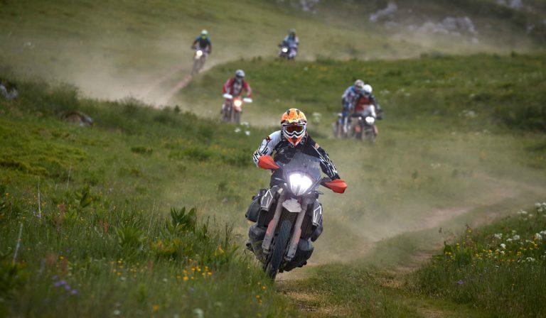 KTM Adventure Rally europeu já tem local definido para edição de 2020