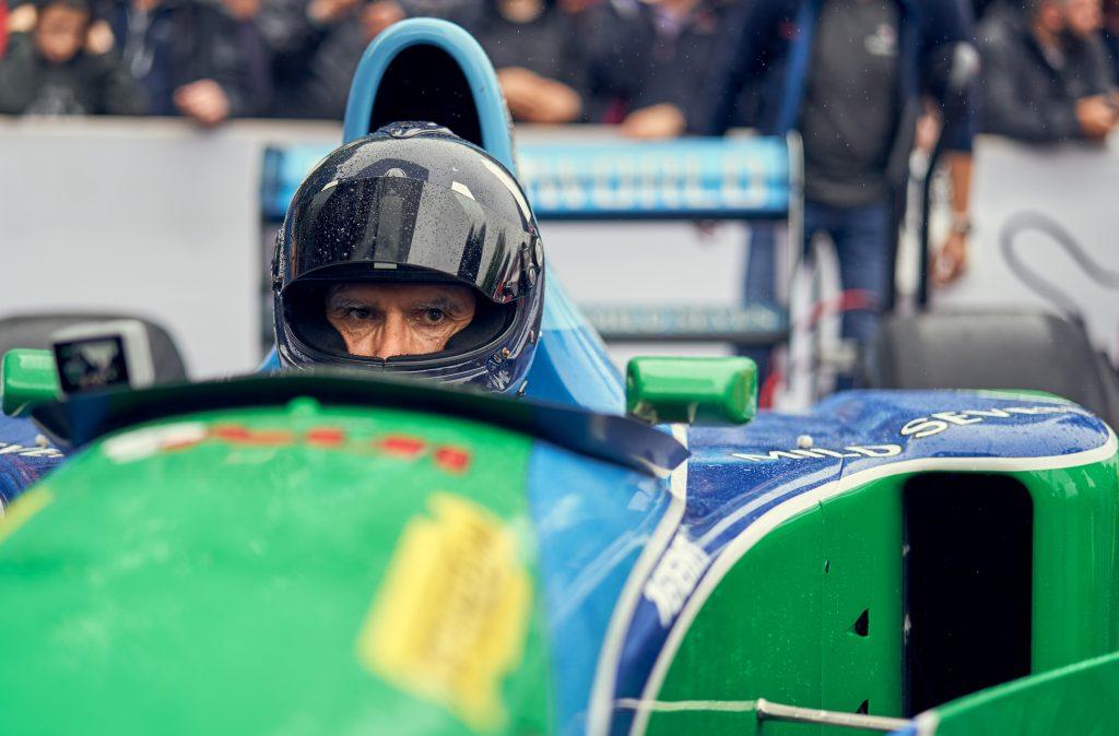 Goodwood Festival of Speed, o evento que celebra a cultura automóvel