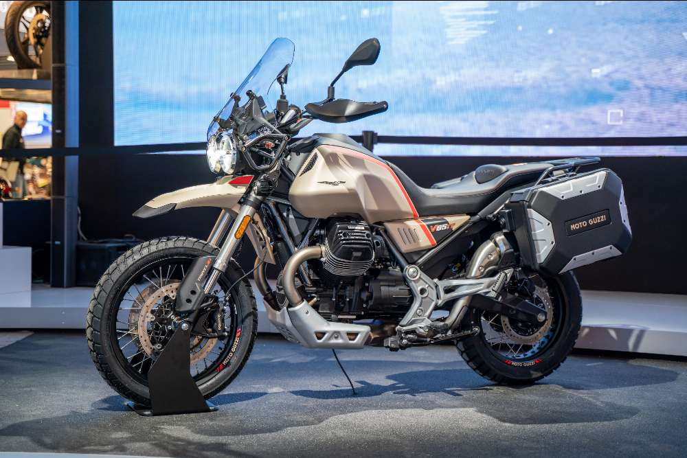 As motos mais excitantes do Salão de Milão EICMA 2019