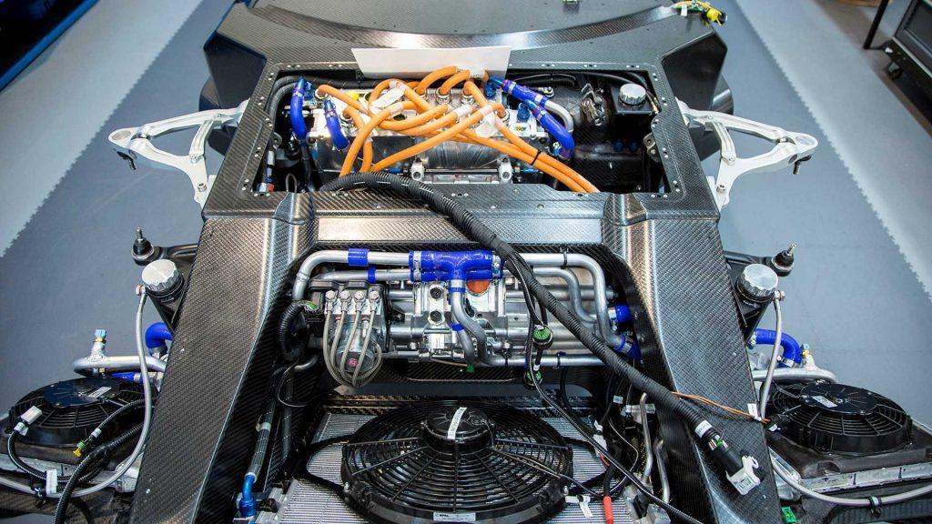 Aspark Owl, o supercarro elétrico com mais de 2000 cavalos