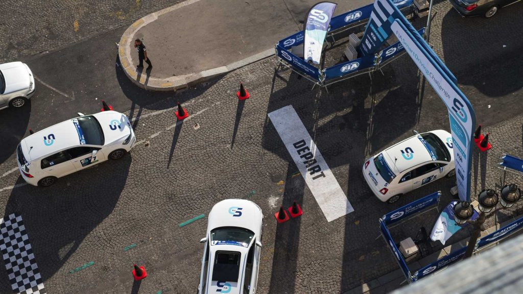 FIA Smart Driving Challenge, o desafio para condutores eficientes