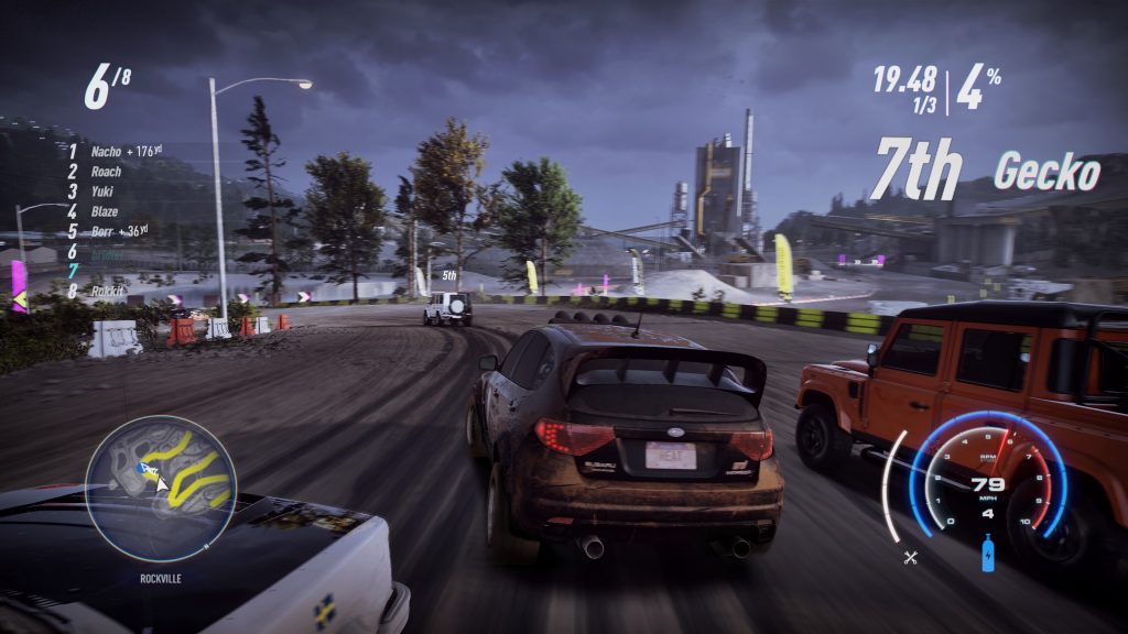 Need For Speed Heat bate recordes logo na primeira semana