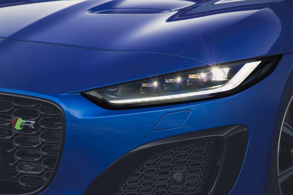 Jaguar apresenta renovado F-Type com a ajuda da Hot Wheels
