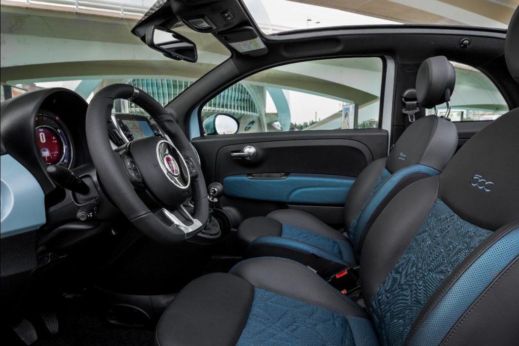 Fiat estreia-se na eletrificação com dois modelos míticos