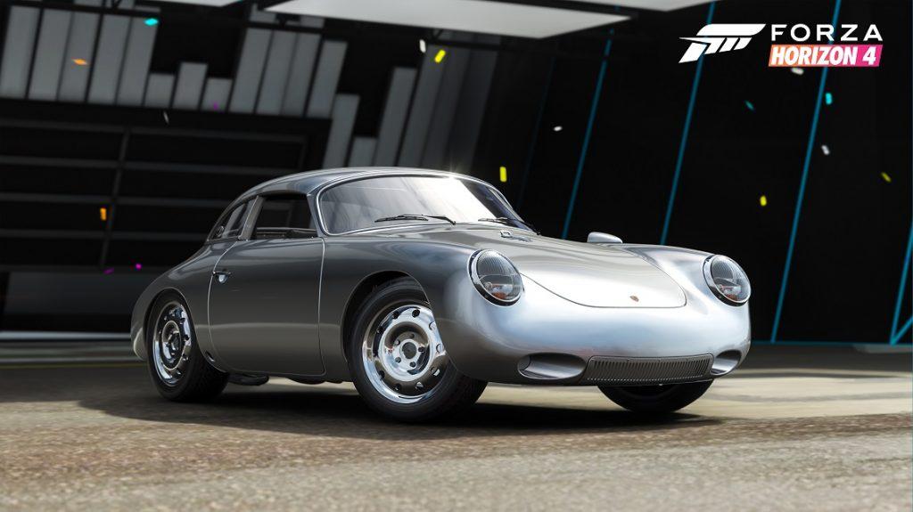 Atualização do Forza Horizon 4 adiciona novos veículos ao jogo