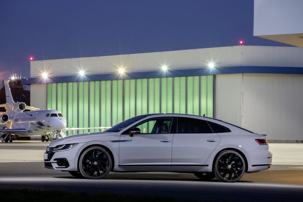 Volkswagen lança nova versão do Arteon exclusiva a 250 condutores