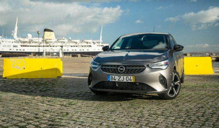 Opel Corsa, o primeiro da era PSA é tão alemão quanto os anteriores