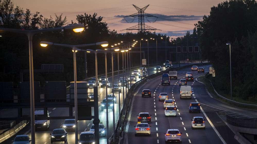 Acelere a fundo com a a nova série sobre as míticas Autobahn