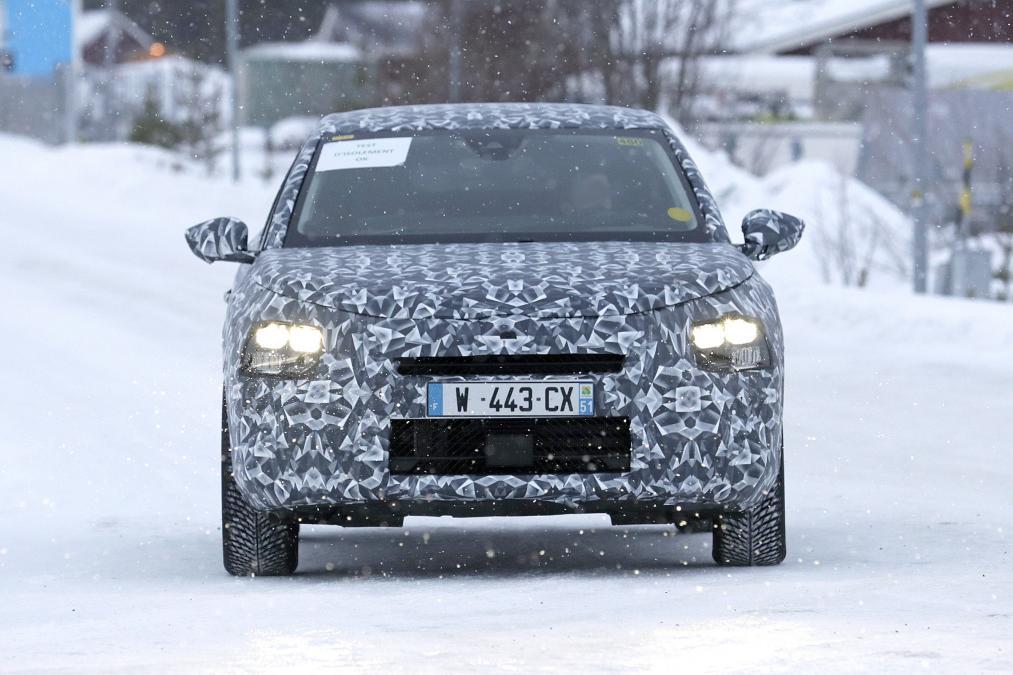 Citroën C4 Cactus vai adotar novo formato de carroçaria