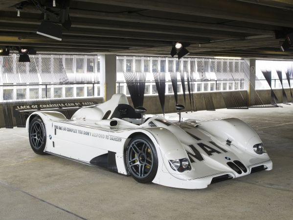 BMW e arte, uma ligação que já deu origem a 19 obras primas com rodas