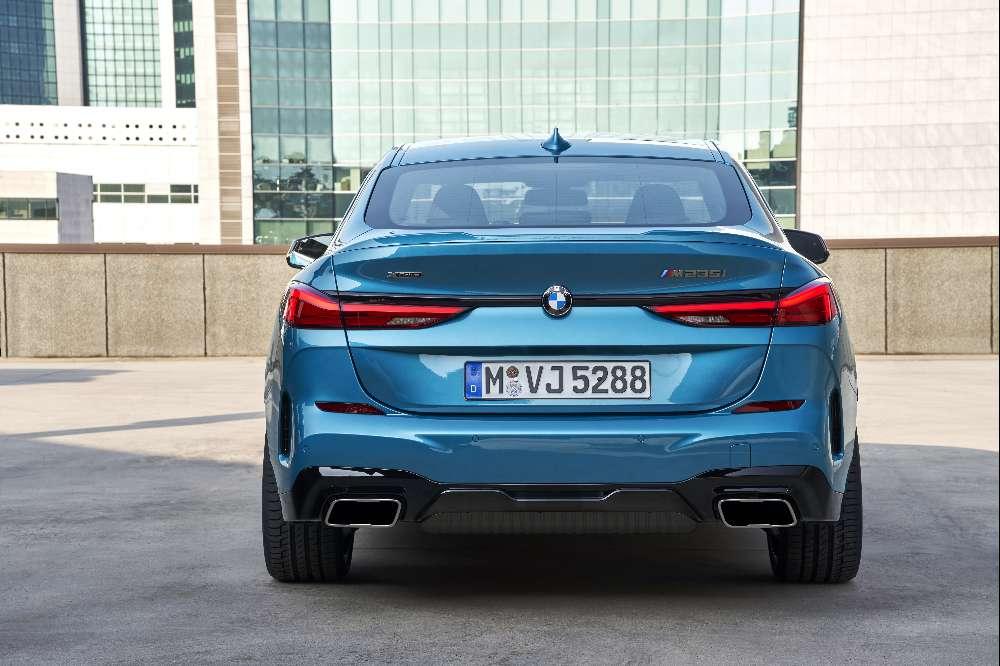 Novo BMW Série 2 Gran Coupé chega em março e já sabemos o preço