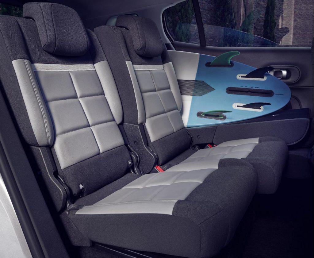 Citroën C5 Aircross Hybrid chega ao mercado português em junho