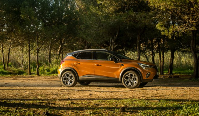Renault Captur: passámos uma semana com o SUV mais desejado do segmento