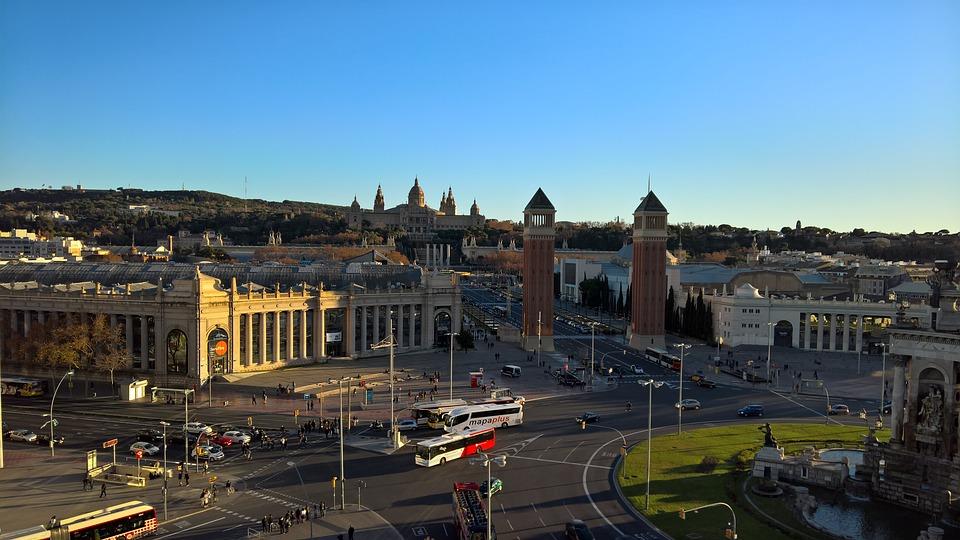 Um roteiro alternativo por Barcelona