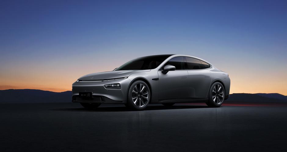 Xpeng P7, o elétrico que garante mais autonomia que os modelos da Tesla