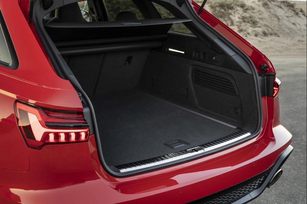 Audi RS 6 Avant, uma das carrinhas mais radicais do mundo chega a Portugal