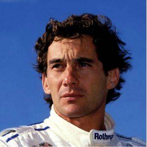 Há 26 anos, o mundo da Fórmula 1 despedia-se de Ayrton Senna