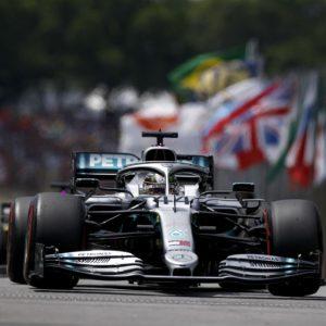 Fórmula 1 prevê início da competição em julho