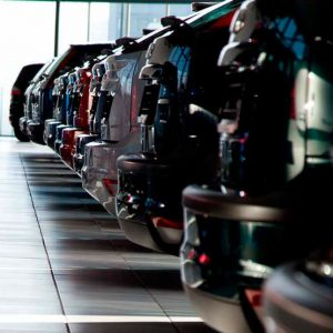 Stands de automóveis voltam ao ativo a 4 de maio