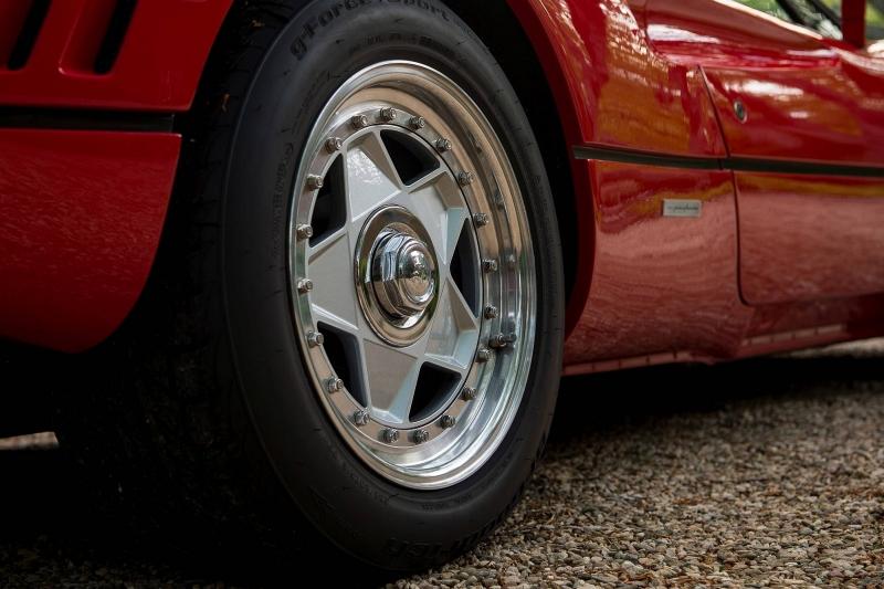 Ferrari 288 GTO, o raro superdesportivo que custa milhões