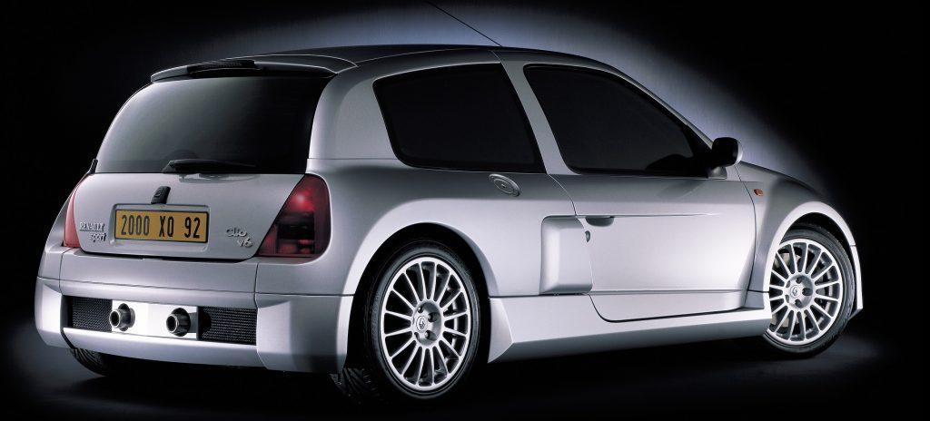 5 versões que marcaram os 30 anos de história do Renault Clio