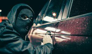 Grupo de crianças rouba 46 carros com valor superior a um milhão de euros