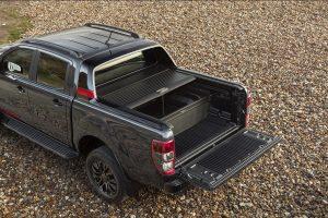 Ford Ranger recebe edição especial equipada com motor Diesel