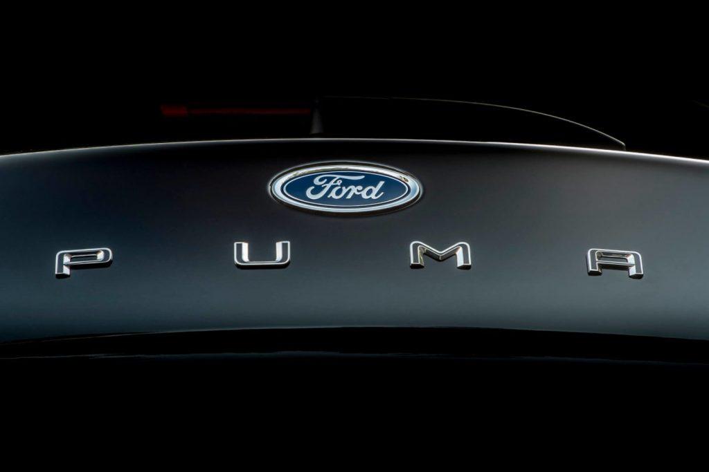 Ford Puma recebe nova variante e motor Diesel