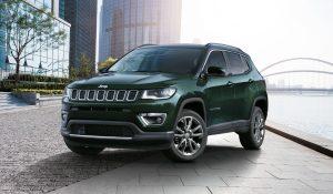 Jeep Compass renovado chega em junho e já sabemos quanto custa