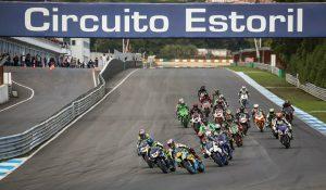 Campeonato Nacional de Velocidade já tem data de regresso as pistas