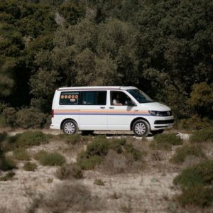 Indie Campers está a preparar o regresso do aluguer de autocaravanas