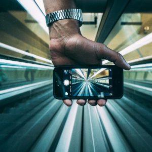 Free Now, a app que junta táxis, TVDE, bicicletas e trotinetes