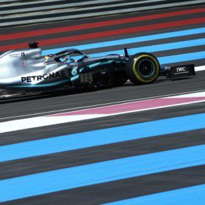 Fórmula 1 regressa em julho com o GP da Áustria