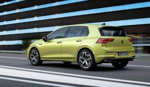 Volkswagen retoma entregas do novo Golf após corrigir problema de software