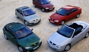 Renault Megane, o herdeiro do icónico R19 que conquistou 7 milhões de clientes