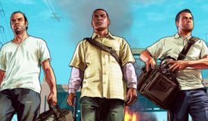 GTA V pode ser a surpresa de julho do PlayStation Plus