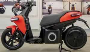 Seat lança Mó, a marca para a mobilidade urbana elétrica em duas rodas