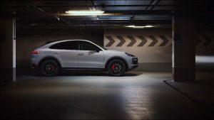Versão GTS do Porsche Cayenne faz regressar motor V8 e já sabemos os preços