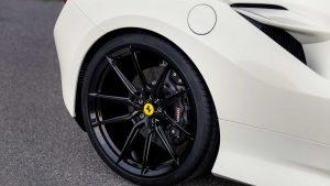 Ferrari F8 Tributo ganha potência e estilo com esta modificação