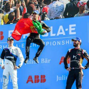 Fórmula E com seis corridas em 9 dias para terminar a temporada