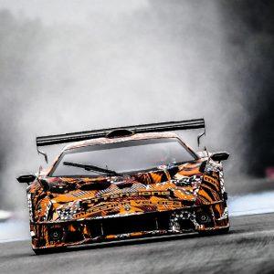 Lamborghini SCV12, o nome do novo hipercarro para as pistas