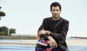 Mark Webber já escolheu os dois pretendentes ao título de Fórmula 1 em 2020